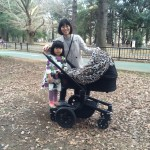 Joolz stroller review