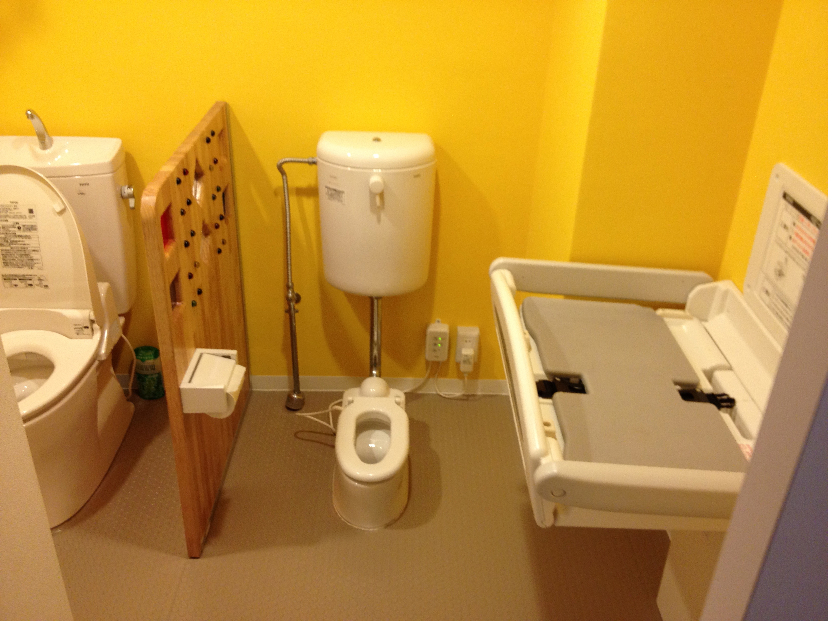 Baby Change Table Amp Toddler Toilet Tokyo Urban Baby