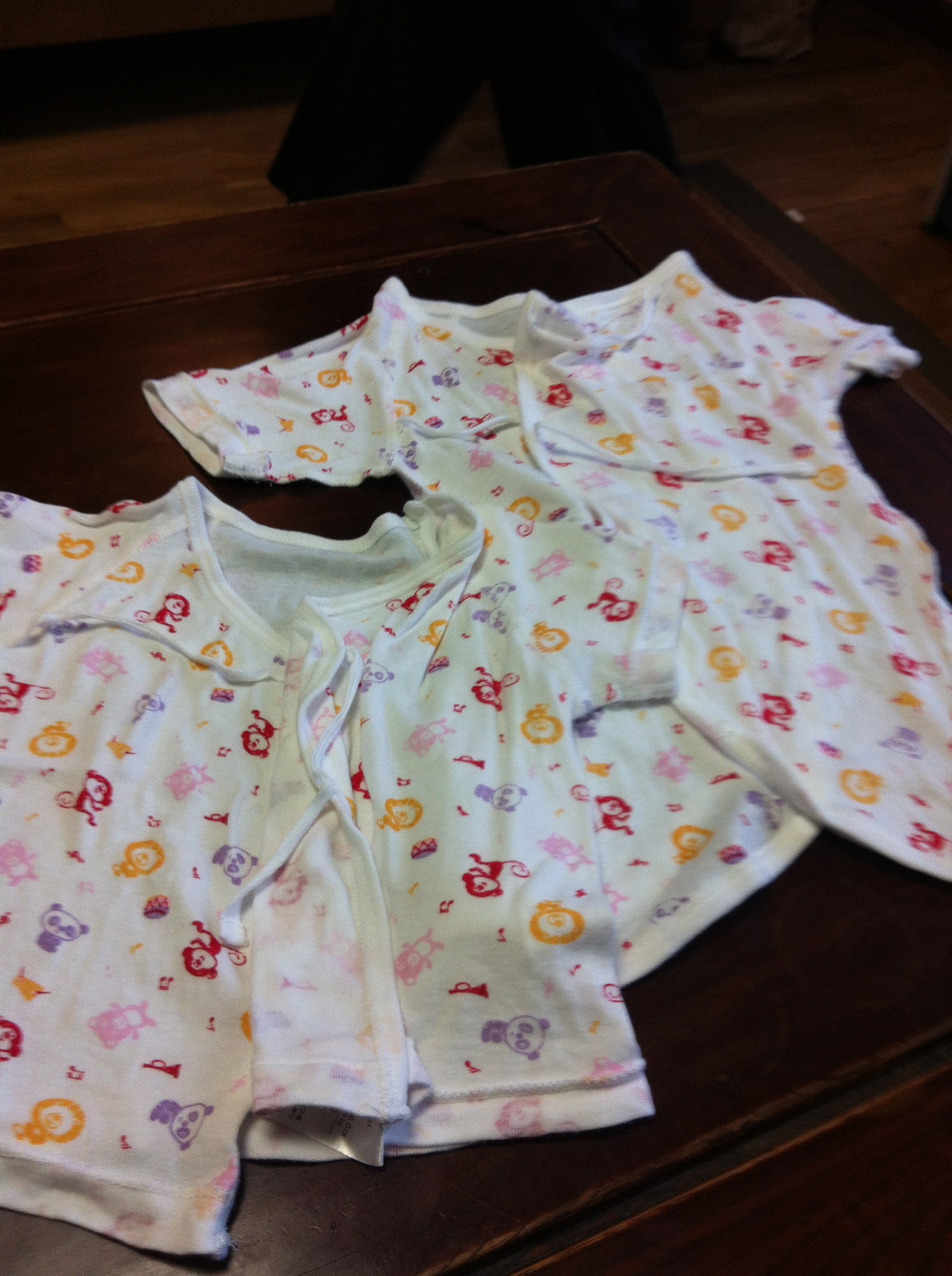 Baby clothes for going hom – Tokyo Urban Baby