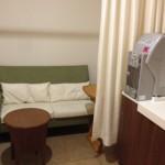 Baby nursing room 6F Marui Shinjuku