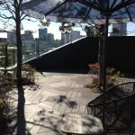 Tokyu Plaza Harajuku Omotesando Starbucks Terrace