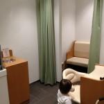 Tokyu Plaza Harajuku Omotesando nursing room