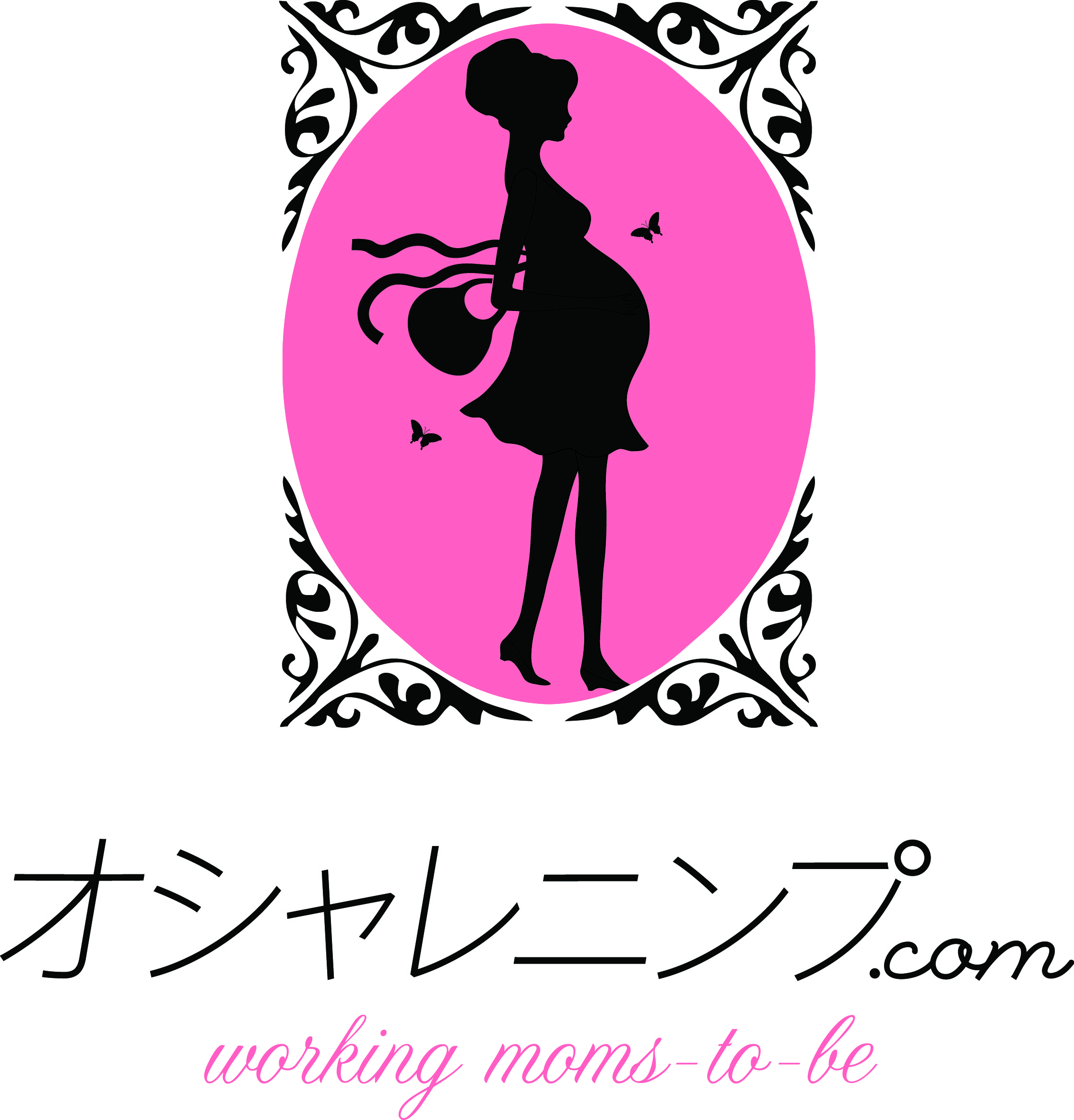 Oshareninp Logo