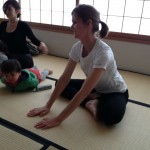 Nonki Baby-friendly Yoga Tokyo