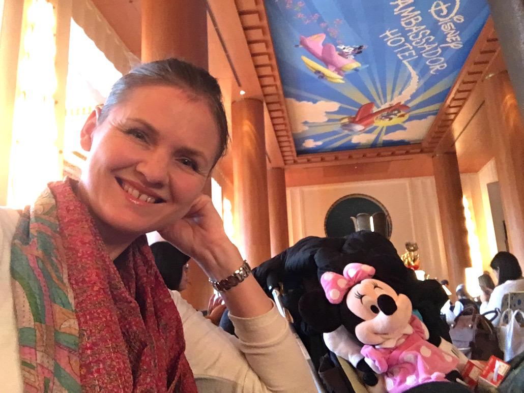 Tokyo Disney Resort Ambassador Hotel