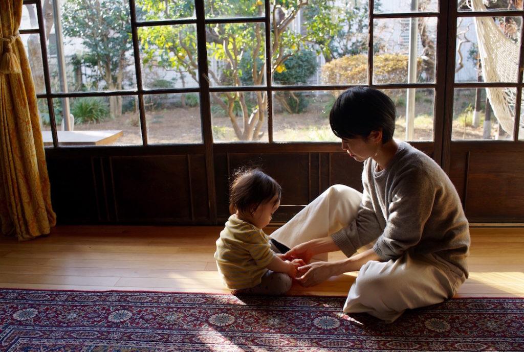 Tatami Tokyo Japanese shiatsu massage health spa with Izumi Iijima