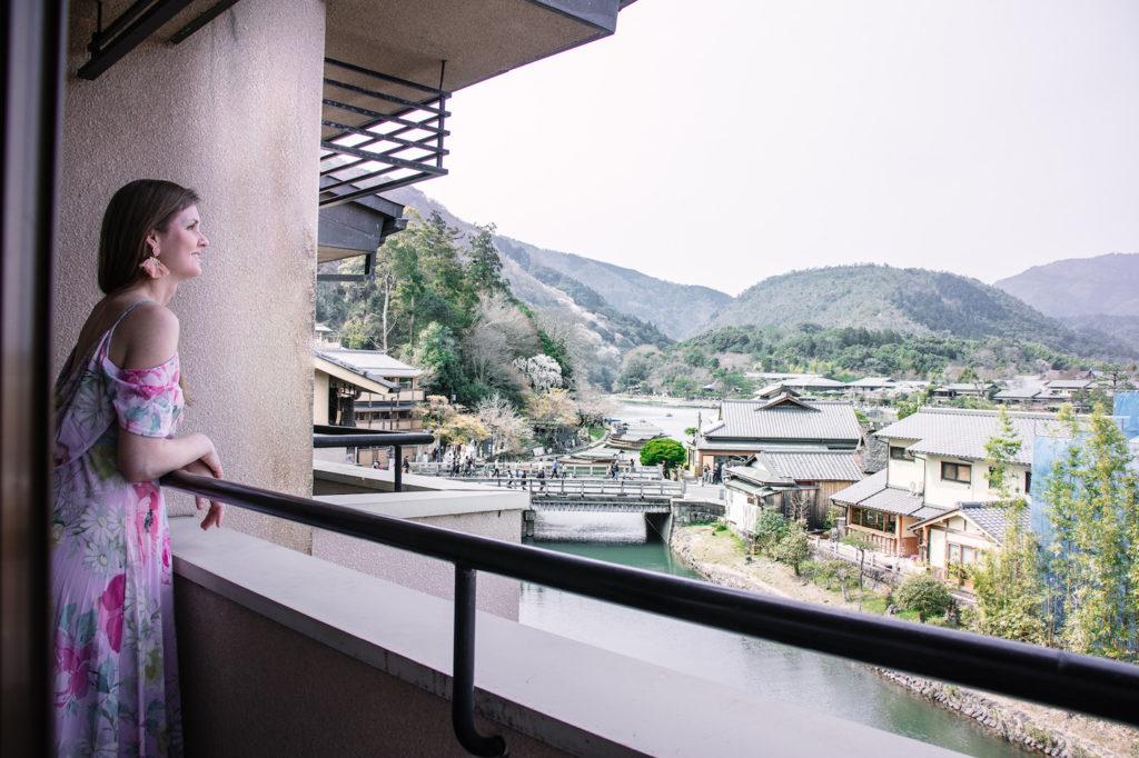 Arashiyama hotel